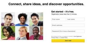 LinkedIn : comment consulter l'adresse mail des profils visités