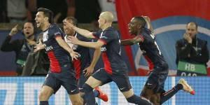 PSG vs Chelsea : le but de Pastore vu sous 5 angles différents