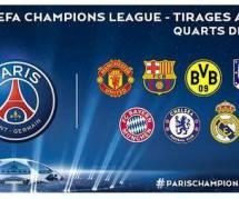 PSG vs. Chelsea : date, heure et chaîne du match retour de quart de finale de Ligue des Champions