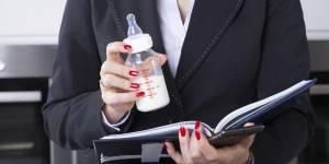 Retour de congé maternité : comment prévenir les discriminations au travail ?