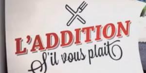 """""""L'addition s'il vous plaît"""" : la nouvelle émission de TF1 débarque le 7 avril - vidéo"""