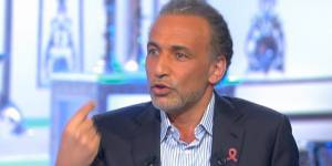 Salut les Terriens : Revoir l'intervention de Tariq Ramadan (Replay)