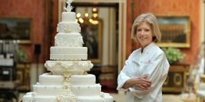 Kate et William : une part de leur gâteau de mariage vendue aux enchères