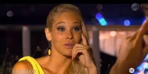 Bachelor 2014 : élimination de Louise Buffet car elle était en couple ?