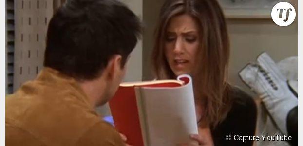 « Friends » adapté à Broadway ? Jennifer Aniston rentre dans la danse