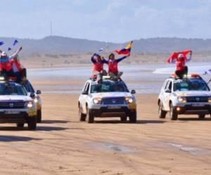 Rallye Aïcha des Gazelles 2014 : six équipages qui ont porté haut les valeurs de Renault