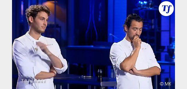 replay top chef demi finale