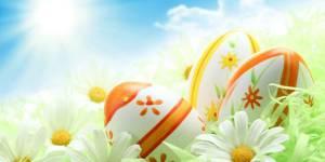Pâques 2014 : date de la fête du chocolat et jour férié