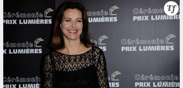 Festival de Cannes 2014 : Carole Bouquet dans le jury ?