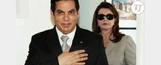 Tunisie : 35 ans de prison pour le couple Ben Ali réfugié en Arabie Saoudite