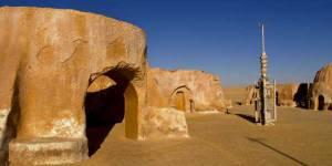Star Wars : il faut sauver le village natal de Dark Vador