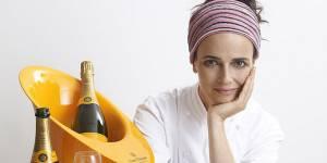 Qui est Helena Rizzo, sacrée meilleure femme chef cuisinier au monde ?