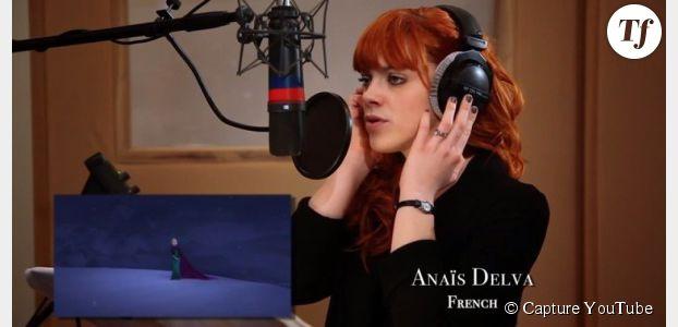 La Reine des neiges : la chanson « Libérée, délivrée » dans plein de langues (vidéo)