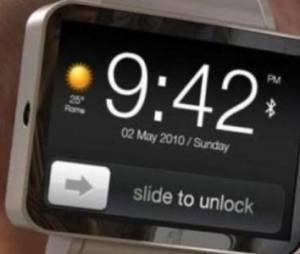 iWatch : la montre d'Apple de sortie en septembre ?