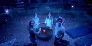 Under the Dome Saison 2 : une bande-annonce très étrange en vidéo