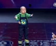 Zhang Junhao : l'enfant star en Chine qui fait le buzz