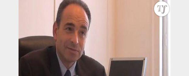 Jean-François Copé s'engage pour la parité au Parlement