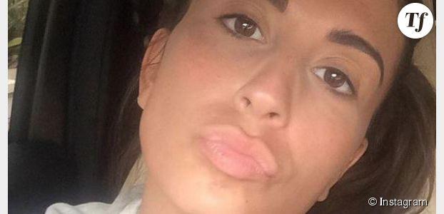 Bachelor 2014 : Martika pose pour un selfie sans maquillage (photo)