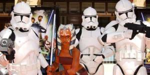 Star Wars 7 : Maisie Richardson-Sellers au casting ?