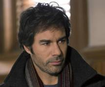 "Eric McCormack, de ""Will et Grace"" à Daniel Pierce dans ""Perception"""