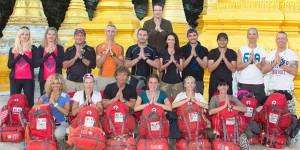 Pékin Express 2014 : une nouvelle vidéo des mondes inconnus dévoilés