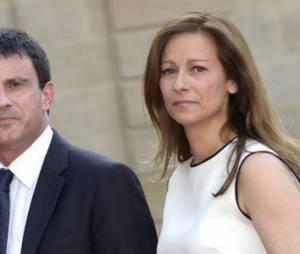 Manuel Valls : sa femme Anne Gravoin boude-t-elle Matignon ?