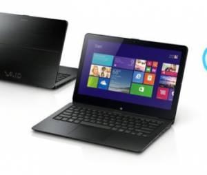 Vaio Fit 11A: un bug dangereux pour le PC portable Sony