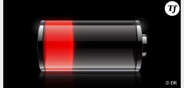 Facebook nuit à la batterie de votre iPhone