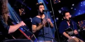 The Voice 2014 : Les Fréro Delavega au pays « des Bisounours » selon Mika - en vidéo