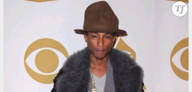 Coachella 2014 : revoir le spectaculaire concert de Pharrell Williams en vidéo
