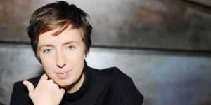 Caroline de Haas à la tête d'une liste féministe pour les élections européennes