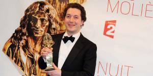 Molières 2014 : la cérémonie fait son retour sur France Télévisions
