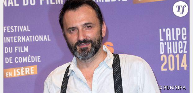 Frédéric Lopez prépare un nouveau programme avec des humoristes