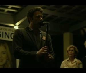 """""""Gone Girl"""" : la bande-annonce du nouveau Fincher avec Ben Affleck"""