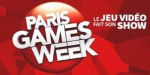Paris Games Week 2014 : les premières informations