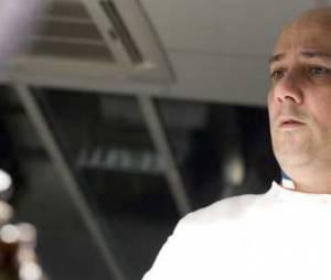"""""""Masterchef""""  : Frédéric Anton revient sur l'agression d'un apprenti dans ses cuisines"""