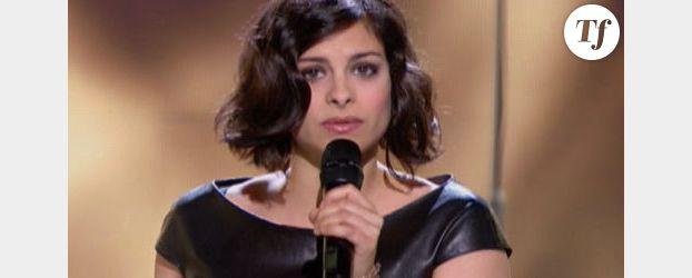 M6 - X Factor demi-finale : Bye bye Maryvette !