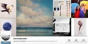 Recherche d'emploi : comment une graphiste a trouvé un job grâce à Instagram