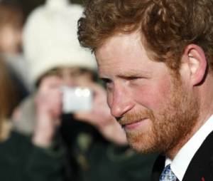 Victoria's Secret : le prince Harry invité surprise du défilé ?