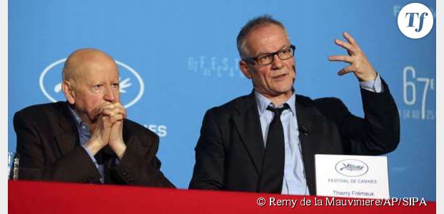 Cannes 2014 : découvrez la sélection des films en compétition