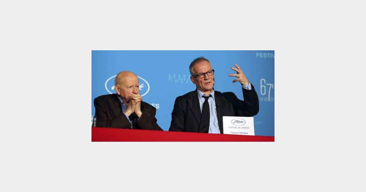 Cannes 2014 d couvrez la s lection des films en comp tition - Selection cannes 2014 ...
