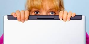 Internet au bureau : le top 20 des sites les plus (discrètement) visités