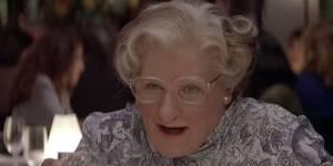 Madame Doubtfire : bientôt une suite pour le film culte ?