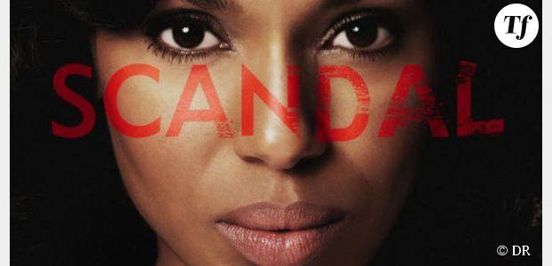 Scandal : mort, bombe et fin explosive avant la saison 4 (spoilers)