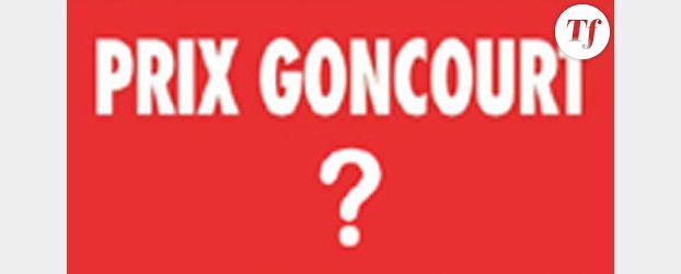 La première liste des candidats au prix Goncourt est connue !