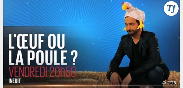L'oeuf ou la poule ? : 3 bonnes raisons de regarder l'émission d'Hanouna sur D8