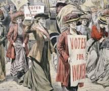 Le droit de vote des femmes fête son 70e anniversaire