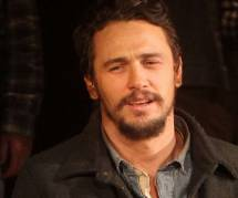 James Franco insulte un critique du New York Times