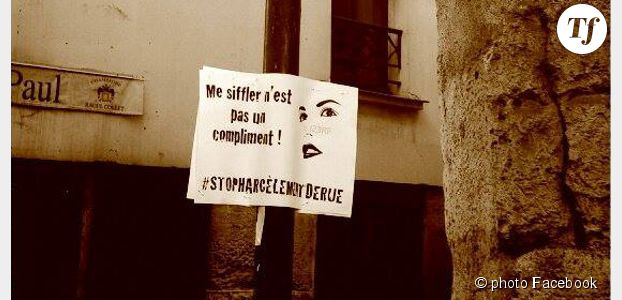 """Harcèlement de rue : bientôt des zones """"anti-relous"""" à Paris ?"""