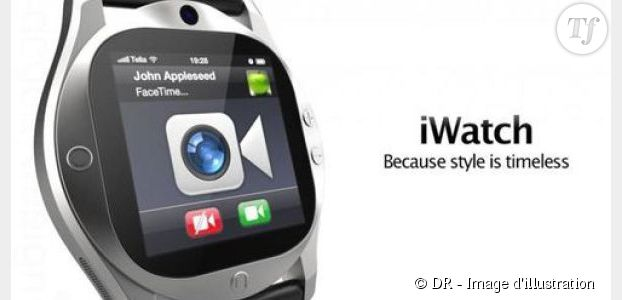 iWatch : une collaboration entre Nike et Apple ?